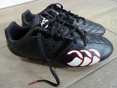 Canterbury Boys Rugby Boots Size UK 5.5