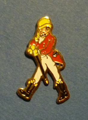 Johnnie Walker - Pin Nr. 01 -  NEU