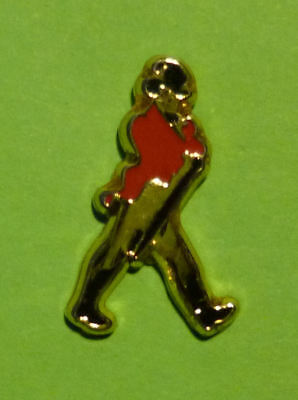 Johnnie Walker - Pin Nr. 02 -  NEU