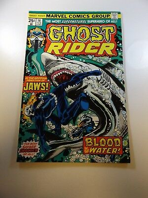 Ghost Rider #16 FN/VF condition MVS intact Huge auction going on now!