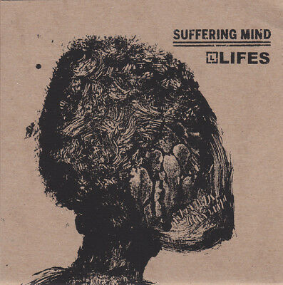 Lifes / Suffering Mind‎– Lifes / Suffering Mind 7 sick/tired mellow harsher agx