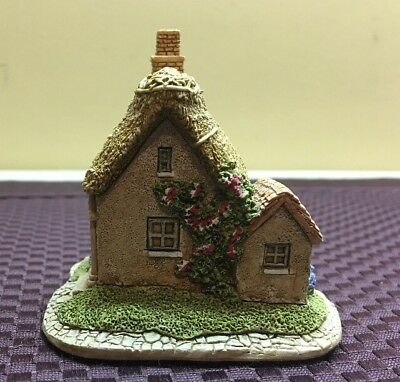 Vintage Lilliput Lane The Spinney English Collection 1993 #b47C