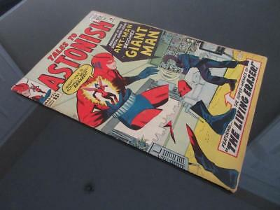 Tales To Astonish #49 MARVEL 1963 - Ant-Man becomes Giant-Man - Stan Lee!!!