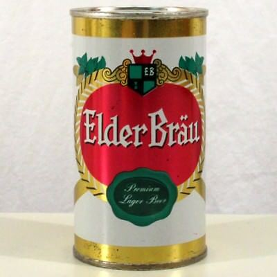 Elder Brau Flat Top Beer Can Arizona Brewing Phoenix AZ 59-26 Crown -SWEET-
