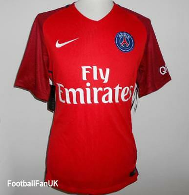 PSG Nike Away Shirt 2016/17 NEW Jersey Maillot Exterieur Paris St Germain 16/17