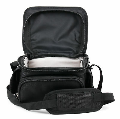 Water-Resistant Camera Case W/ Storage for the Sony DSC-RX10M3 / RX10 III