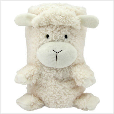 My Pet Blankie - Nelly the Lamb