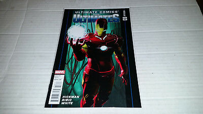 Ultimate Comics The Ultimates # 3 (2011, Marvel) 1st Print