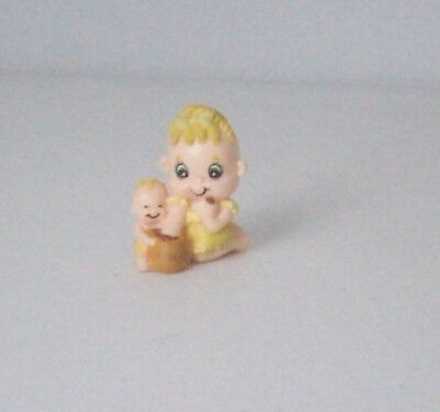 Patootie, Hugga Bunch!, 1984 Hallmark Merry Miniature