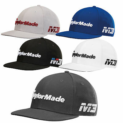 TaylorMade Golf 2018 New Era Tour 9Fifty Snapback Hat Cap - Pick Color!