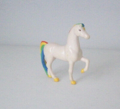 Starlite The Horse, Rainbow Brite, 1986 Hallmark Merry Miniature