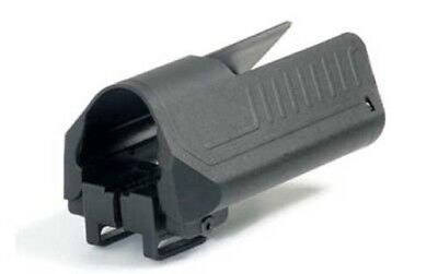 CAA SST1 Saddle Cheekpiece w/Storage For Collapsible Stock