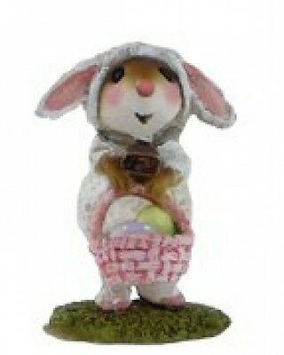 Wee Forest Folk M-433 Mommy's Little Lamb