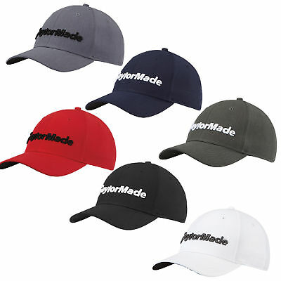 TaylorMade Golf 2018 Performance Seeker Adjustable Hat Cap - Pick Color!