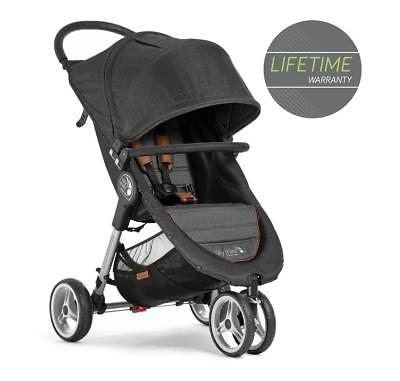 Baby Jogger City Mini (10th Anniversary - Limited Edition) From Birth