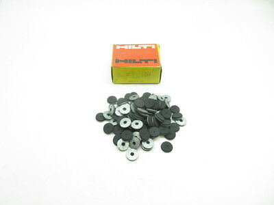 Box Of 100 New Hilti R-18 Washer