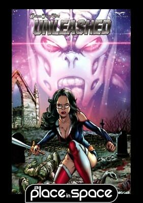 Grimm Fairy Tales Unleashed Vol 02 - Softcover