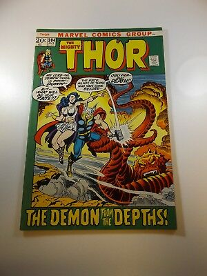 Thor #204 FN- condition Huge auction going on now!