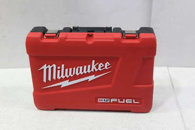 Milwaukee 2594-22 M12 Fuel Drill Driver and Impact Combo Kit