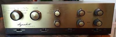 Dynaco  Dynakit PAS-2 Tube Stereo Preamplifier - Used and Working Condition - RS