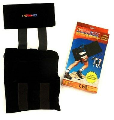NEW Thermotex TTS Knee Infrared Heating Therapy Pad