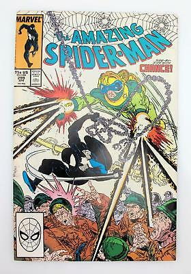 Amazing Spider-Man #299 (NM-) 9.2, Marvel, 1st App of Venom (Eddie Brock)