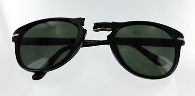Persol 714 Folding Steve McQueen Polarized Sunglasses - Hand Made in Italy