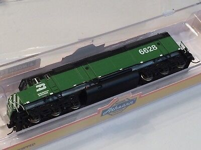 Lokomotive Athearn Model Trains 16817