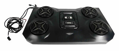 SSV Works WP3-RZ3O4A POLARIS RZR XP1000 & 900 BLUETOOTH OVERHEAD AUDIO SYSTEM