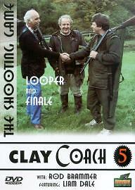 Clay Coach 5 - Looper And Finale [DVD], DVD, New, FREE & Fast Delivery
