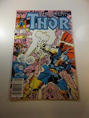 Thor #339 VF- condition Free shipping on orders over $100.00!