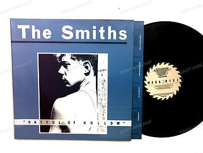 The Smiths - Hatful Of Hollow NL LP 1984 FOC + Innerbag /3