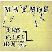 The Civil War, Matmos, Audio CD, New, FREE & Fast Delivery