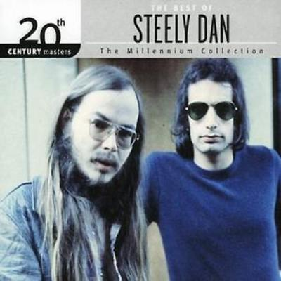 Steely Dan : Best Of, The: The Millennium Collection CD (2007)