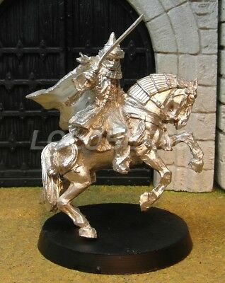 SULADAN MOUNTED - Lord Of The Rings Metal Figure(s)
