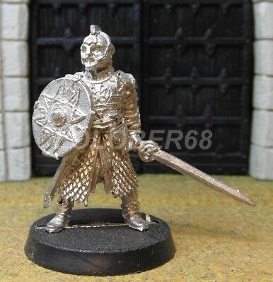 THEODEN PELENNOR - Lord Of The Rings Metal Figure(s)