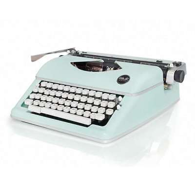 We R Memory Keepers Mint Typewriter