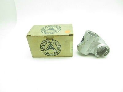 New Appleton Esd50 Iron Flexible Hanger Swivel-Joint 1/2In Npt D604791
