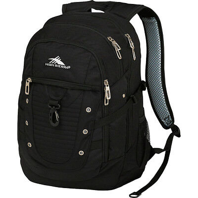 8db96260721 High Sierra Tactic Backpack 2 Colors Business   Laptop Backpack NEW