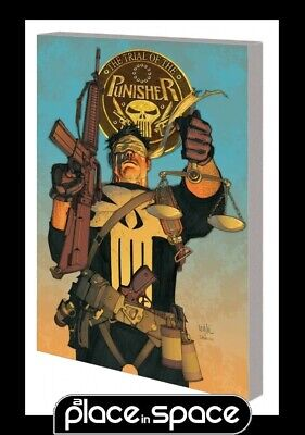 Punisher And Bullseye Deadliest Hits - Softcover