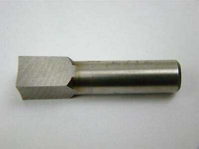 Somma Square Rotary Broach Punch 5/16