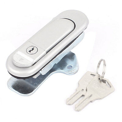 File Electrical Cabinet Networking Door Security Safety Lock w 2 Keys