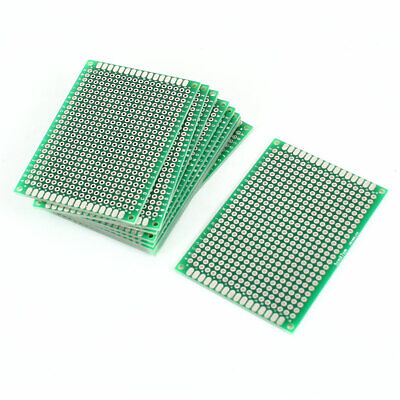 Approx 100 Pcs Tinned PCB Terminal Pins Solder Tags Flat for 1mm Hole VPM CB09 w