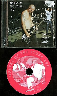 Queens Of The Stone Age Ultra Rare CD