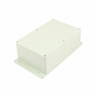 Dustproof IP65 Junction Box DIY Connection Enclosure Adaptable 222x142x78mm