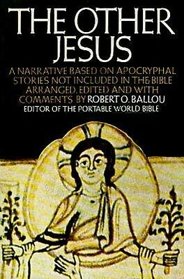 """The Other Jesus"" in India Non-Biblical Apocryphal Texts Birth Last Supper Trial"