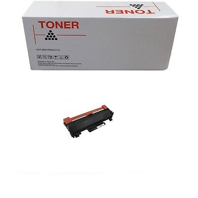 TONER COMPATIBILE REMAN BROTHER TN2420 BK NERO NO CHIP PER Brother MFC-L2750DW