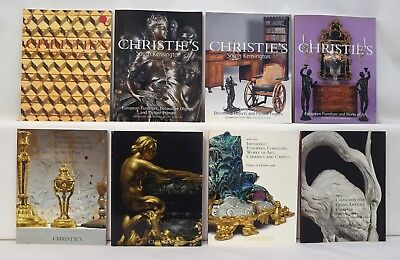 Christies Lot 8 European Furniture Decorative Sculpture Tapestries Carpet 1008