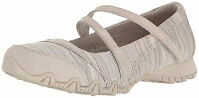 Skechers Womens Bikers-Ripples Mary Jane Flat- Select SZ/Color.