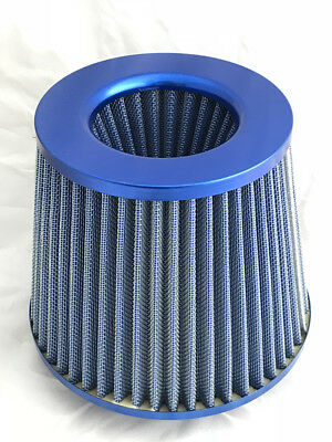 Performance Air Filter Intake Pipe Replacement  Automotive Car Motorcycle